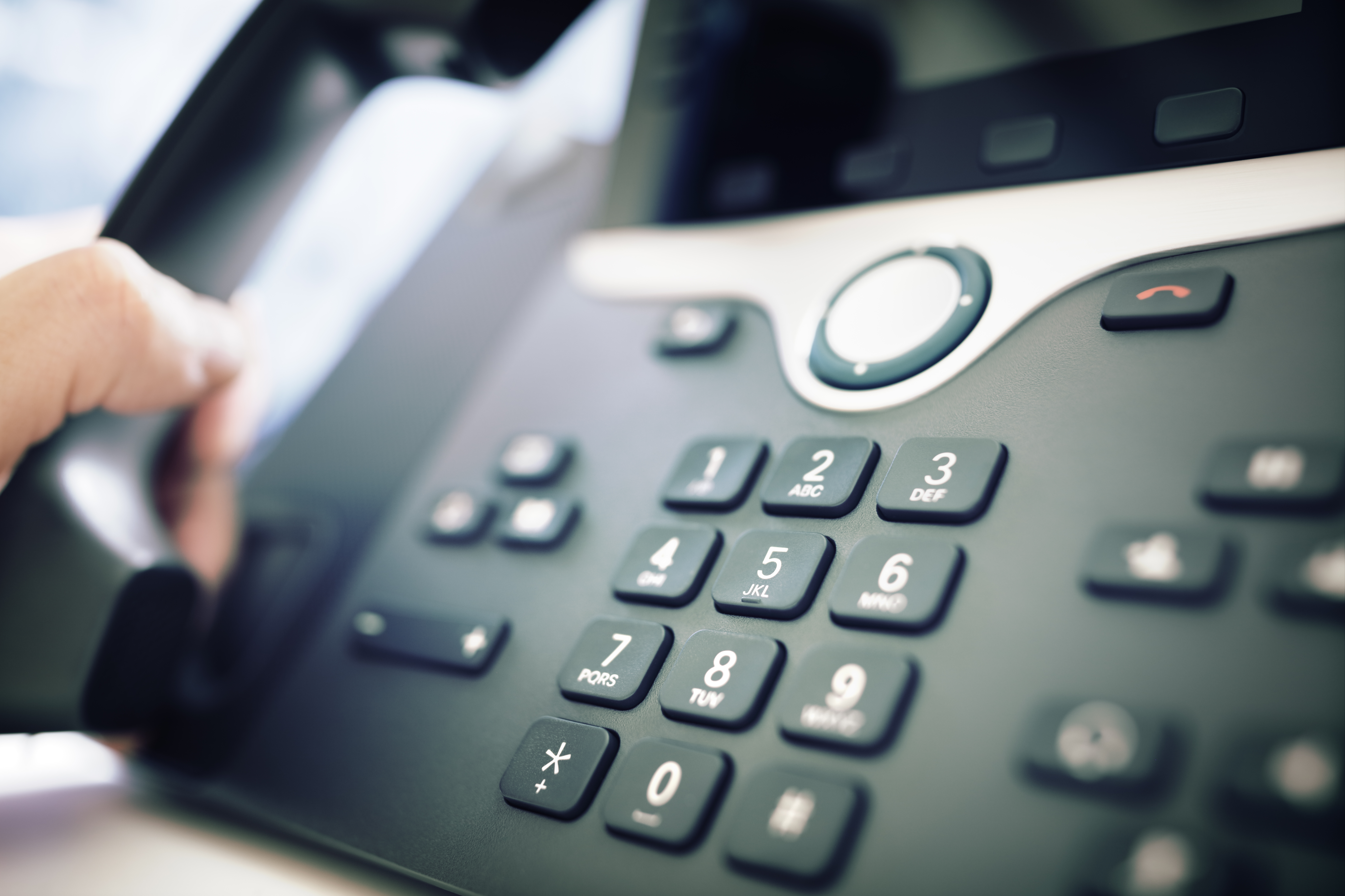 VoIP Telephone Systens