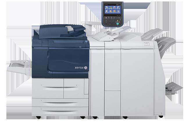 Xerox Production Print